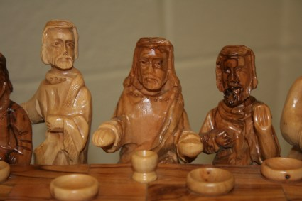 wood-last-supper